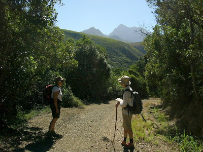 Swellendam Nature and hiking trails